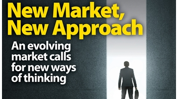 New Market, New Approach
