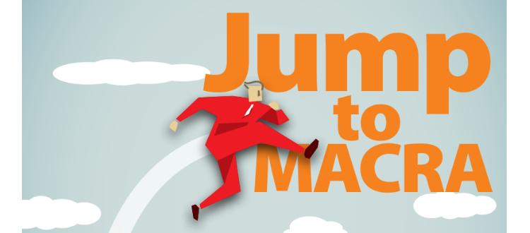 Jump to MACRA